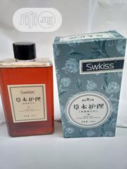No More Mouth Odour With SWKISS Herbal Mouthwash | Bath & Body for sale in Lagos State, Shomolu