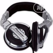 Pioneer HDJ-1000 Professional DJ Headphones | Headphones for sale in Lagos State, Ikeja