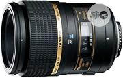 TAMRON LENS 90mm For Nikkon | Accessories & Supplies for Electronics for sale in Lagos State, Lagos Island