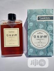 Stop Mouth Odour, Oral Ulcer And Bleeding Hums With SWKISS Herbal | Bath & Body for sale in Lagos State, Lekki Phase 2