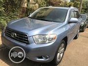 Toyota Highlander 2010 Blue | Cars for sale in Abuja (FCT) State, Wuse 2