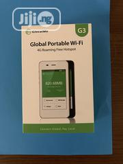 Portable Wifi Roaming Hotspot Glocalme G3 Global 4G 5200mah Powerbank | Accessories for Mobile Phones & Tablets for sale in Enugu State, Enugu