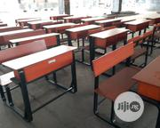 School Desk 2seater | Furniture for sale in Rivers State, Port-Harcourt
