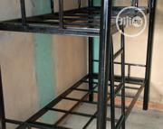 Metal Double Bunk Bed | Furniture for sale in Rivers State, Port-Harcourt
