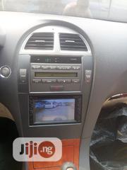 Lexus Es350 Car DVD With Camera, USB, SD Card And Bluetooth. | Vehicle Parts & Accessories for sale in Lagos State, Mushin