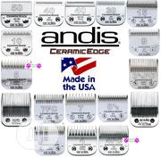 Andis Clipper Blades | Tools & Accessories for sale in Lagos State, Ojo