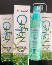 Green Tea Setting Spray | Makeup for sale in Lagos State, Ojo
