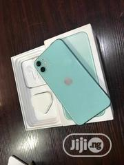 Apple iPhone 11 64 GB Green | Mobile Phones for sale in Edo State, Benin City