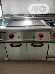 Gas Griddle   Restaurant & Catering Equipment for sale in Abuja (FCT) State, Asokoro