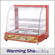 Warming Showcase | Restaurant & Catering Equipment for sale in Abuja (FCT) State, Asokoro