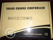 Original 60ah PWM Solar Charge Controller | Solar Energy for sale in Lagos State, Magodo