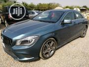 Mercedes-Benz CLA-Class 2014 Blue | Cars for sale in Abuja (FCT) State, Gwarinpa