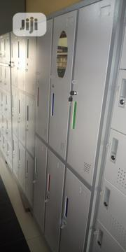 Metal Workers Lockers By 6 Lockers | Furniture for sale in Lagos State, Ojo