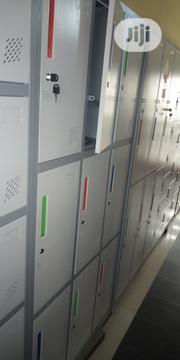 High Quality Metal Workers Lockers By 9 Lockers | Furniture for sale in Lagos State
