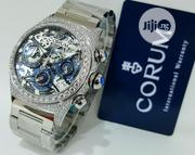 Top Quality Corum Designer Time Piece | Watches for sale in Lagos State, Magodo