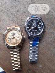 Rolex Wristwatch   Watches for sale in Lagos State, Lagos Mainland
