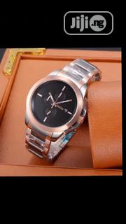 Quality at Its Best Gucci Designer Time Piece | Watches for sale in Lagos State, Magodo