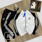 Adidas 2020 New Tracksuits | Clothing for sale in Lagos State, Ojo