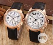 Best Quality Cartier Designer Time Piece | Watches for sale in Lagos State, Magodo