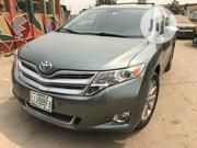 Toyota Venza 2009 V6 Green   Cars for sale in Lagos State, Surulere