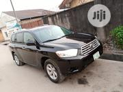 Toyota Highlander Limited 2008 Black | Cars for sale in Rivers State, Port-Harcourt