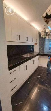Kitchen Granite Marbles Tops For Cabinet | Furniture for sale in Lagos State, Orile
