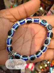 Blue Eye Beed | Jewelry for sale in Lagos State, Surulere