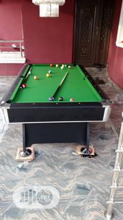 Snooker Board 8ft | Sports Equipment for sale in Lagos State, Surulere