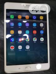 Samsung Galaxy Tab A 7.0 16 GB Silver | Tablets for sale in Lagos State, Ikeja