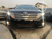 Toyota Venza 2011 V6 AWD Black | Cars for sale in Lagos State, Ikeja