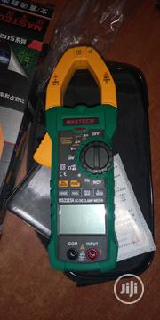 MAXMECH Clamp Meter | Measuring & Layout Tools for sale in Lagos State, Ojo