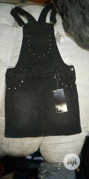 Quality Stock Jumpsuit Grown Jean | Children's Clothing for sale in Lagos State, Lagos Island