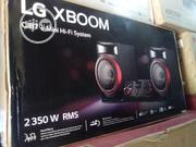 LG Xboom'. | Audio & Music Equipment for sale in Lagos State, Ojo