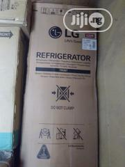 LG Standing Double Doors Refrigerator | Kitchen Appliances for sale in Lagos State, Ojo