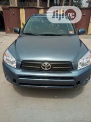 Toyota RAV4 2007 Blue | Cars for sale in Lagos State, Amuwo-Odofin