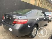 Toyota Camry 2.4 XLE 2008 Gray | Cars for sale in Lagos State, Ikeja