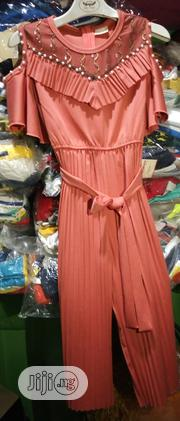 Stock Jump Suit Grown | Children's Clothing for sale in Lagos State, Lagos Island