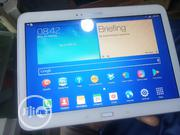 Samsung Galaxy Tab 3 10.1 P5200 16 GB White | Tablets for sale in Lagos State, Ikeja