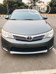 Toyota Camry 2014 Green | Cars for sale in Lagos State, Amuwo-Odofin