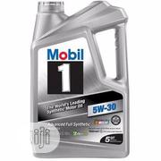 Mobil 1 5w-30 | Vehicle Parts & Accessories for sale in Lagos State, Isolo