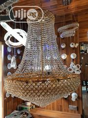 Dubai Golden Chandelier ×800 | Home Accessories for sale in Lagos State, Ikotun/Igando