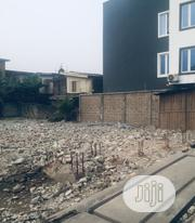 A Half Plot Of Land For Sale | Land & Plots For Sale for sale in Lagos State, Kosofe