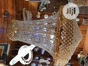 Dubai Golden Chandelier   Home Accessories for sale in Lagos State, Ipaja