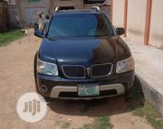 Pontiac Vibe 2009 2.4 4WD Black | Cars for sale in Kano State, Fagge