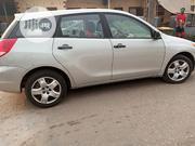 Toyota Matrix 2003 Silver | Cars for sale in Lagos State, Surulere