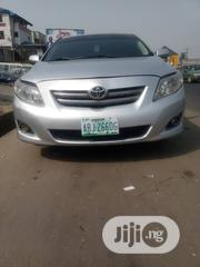Toyota Corolla 2009 1.8 Exclusive Automatic Silver | Cars for sale in Rivers State, Port-Harcourt