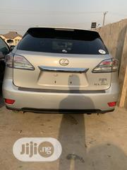 Lexus RX 350 2011 Silver   Cars for sale in Oyo State, Ibadan