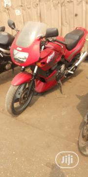 Kawasaki 2000 Red | Motorcycles & Scooters for sale in Lagos State, Surulere