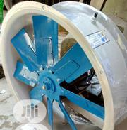 Original 30inches Heat/Odour/Smoke/Dusts Extraction Industrial Fan | Farm Machinery & Equipment for sale in Lagos State, Ojo