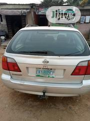 Nissan Primera Wagon 2001 Silver | Cars for sale in Lagos State, Isolo